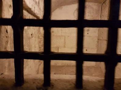 Palais des Doges - Venise - Itinéraires secrets - les anciennes prisons