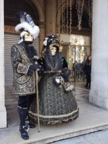 carnaval de venise déguisements