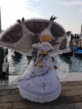 carnaval place saint marc venise