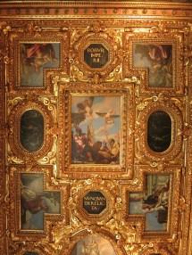 Palais des Doges - Venise