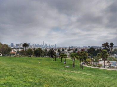 Dolores Park - San Francisco
