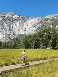Yosemite National Park -USA