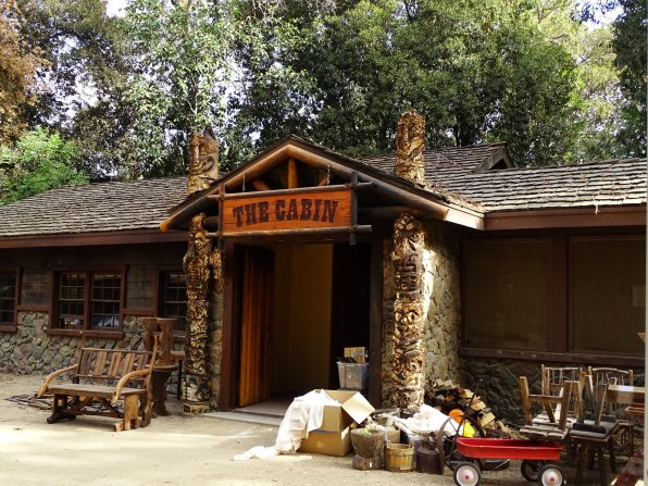 Warner Bros - The Cabin