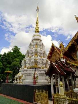 Wat Klang Wiang