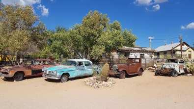 vieilles voitures - Hashberry