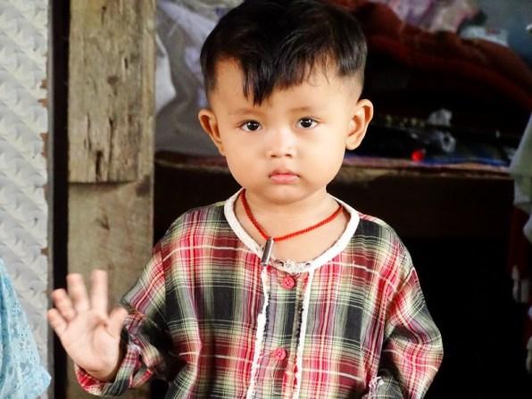Mingalabar de Mandalay - Birmanie