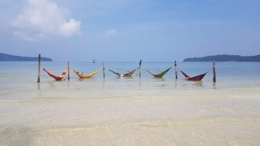 Koh Rong Samloem - Cambodge