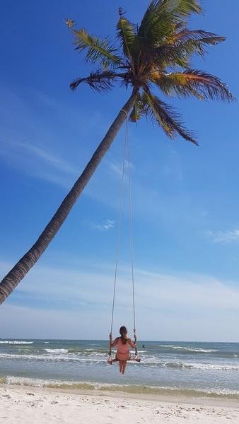 Sao beach - Phu Quoc - Vietnam