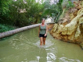Fairy stream - Mui Ne - Vietnam