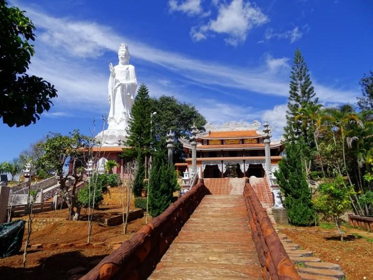 Temple - Dalat - Vietnam