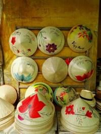 chapeaux coniques vietnamien - Hoi An