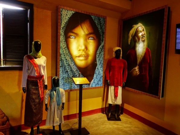 musée Precious Heritage - Hoi An