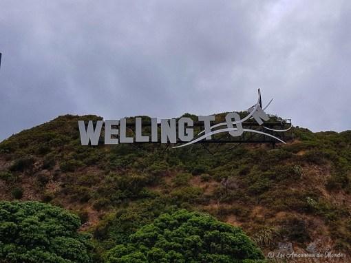 Wellington - Nouvelle-Zélande