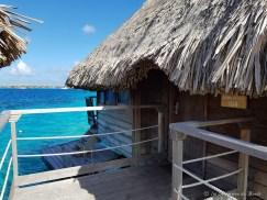 bungalow sur pilotis Bora Bora Bora