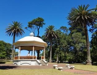 Auckland Domain - Auckland