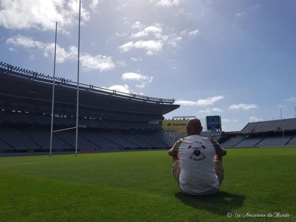 Eden_Park - Auckland - Nouvelle Zélande