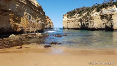 loch ard gorge - Great ocean road - Australie