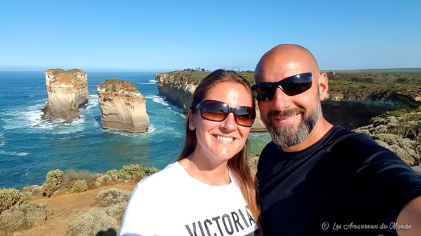 12 Apotres - Great Ocean Road - Australie