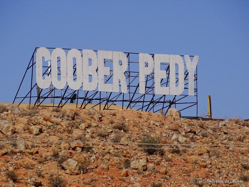 Coober Pedy - Australie