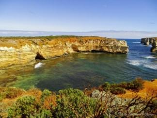 Bay of islands - Great Ocean Road - Australie