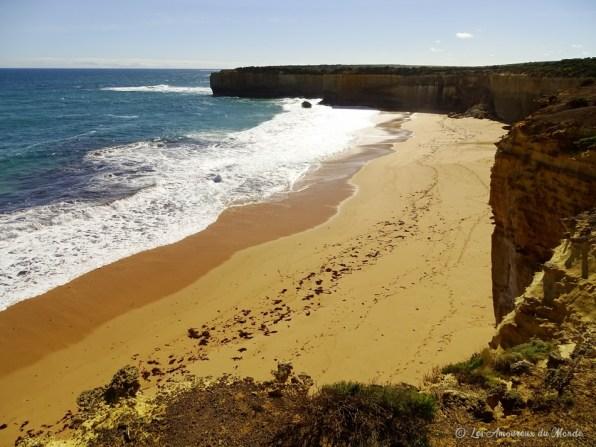 Arch - Great Ocean Road - Australie