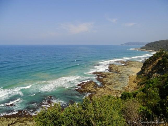 Big Hill - Great Ocean Road