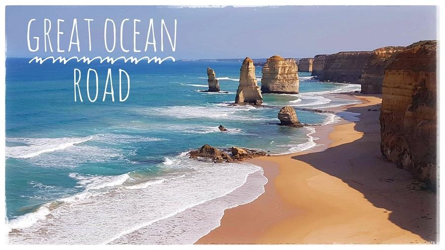 Great Ocean Road en 3 jours