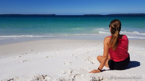 Jervis Bay - Australie