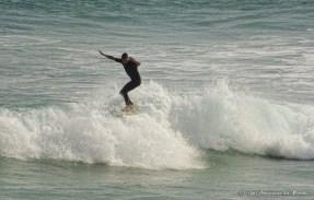 Surfers à Phillip Island - Australie