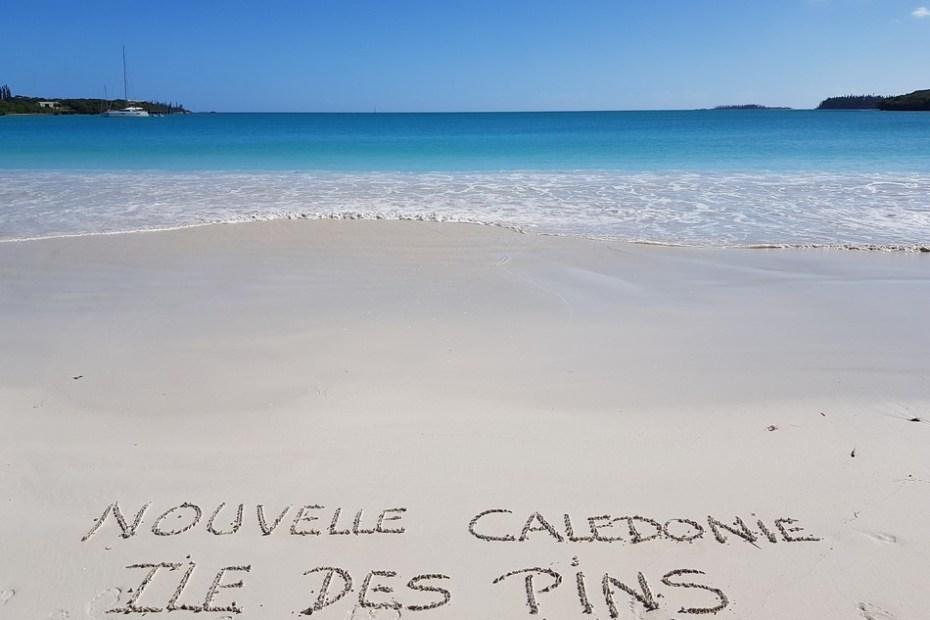 île des Pins - Nouvelle Calédonie
