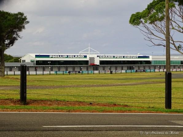 Circuit de Phillip Island