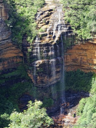 Parc national Blue Mountains - Australie