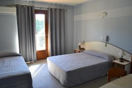 Airbnb chez Georgette à Patrimonio