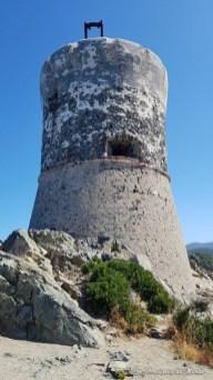 Pointe de la Parata - Ajaccio