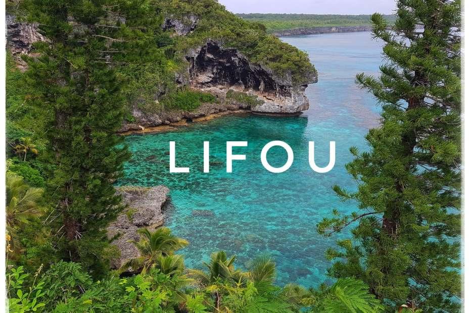 Visiter Lifou