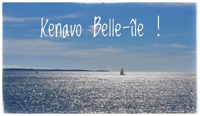 Kenavo Belle-île