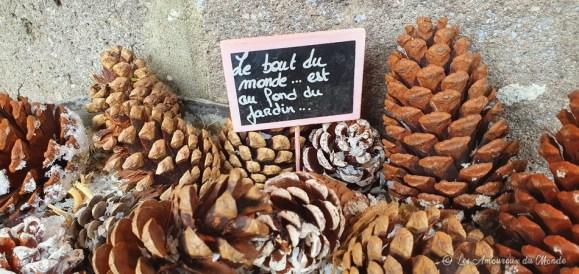 devanture boutique Besse-et-Saint-Anastaise
