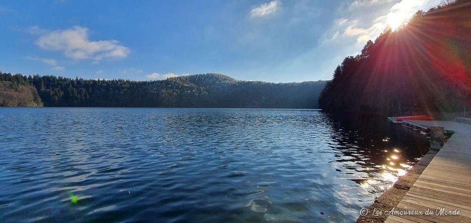 Lac Pavin - Auvergne