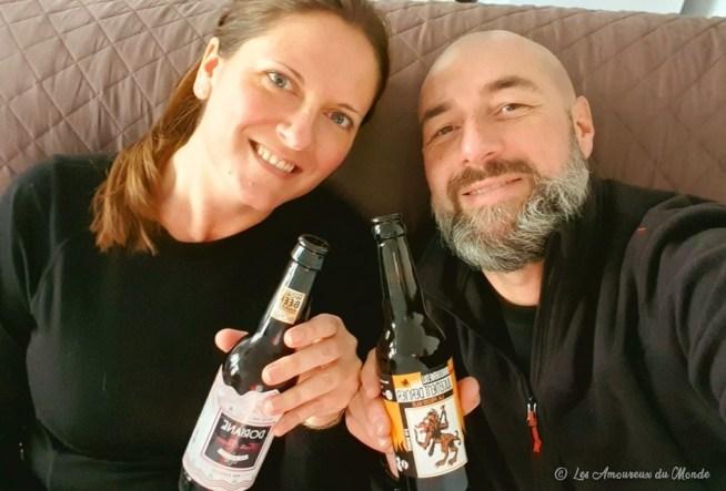 Bières d'Auvergne