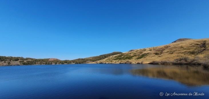 Lac de Guéry - Auvergne
