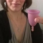 Meluna cup – Témoignage d'une utilisatrice convaincue.