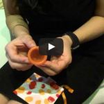 Témoignages vidéo utilisatrice Ladycup coupe menstruelle