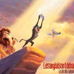 La roi lionne aime la cup – la preuve