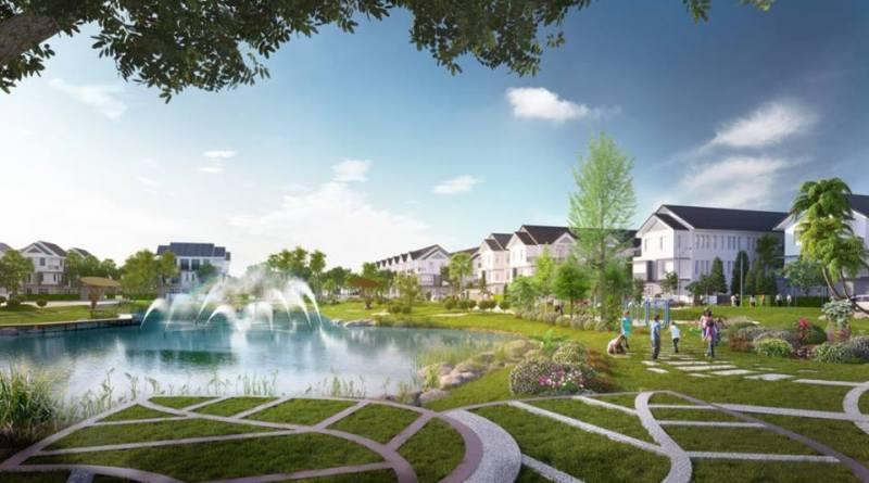 Dự án Nhà phố, Biệt thự Park Riverside Premium Quận 9 – 3,7 tỷ/căn