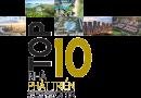 Top 10 nhà phát triển bất động sản hàng đầu 2018