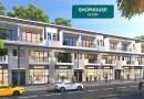 Shophouse Aqua City – Chuyển nhượng giá thấp hơn giá CĐT
