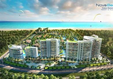 Căn hộ Nghỉ Dưỡng NovaBeach Cam Ranh – 1,7 tỷ/căn