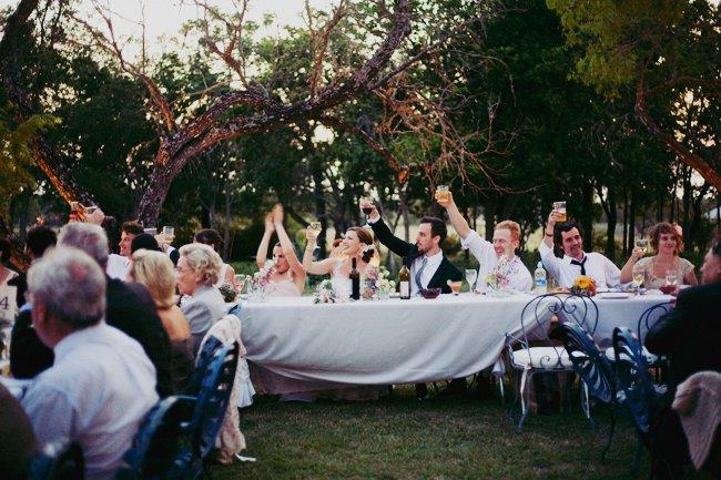Alex & Rivkah's Wedding