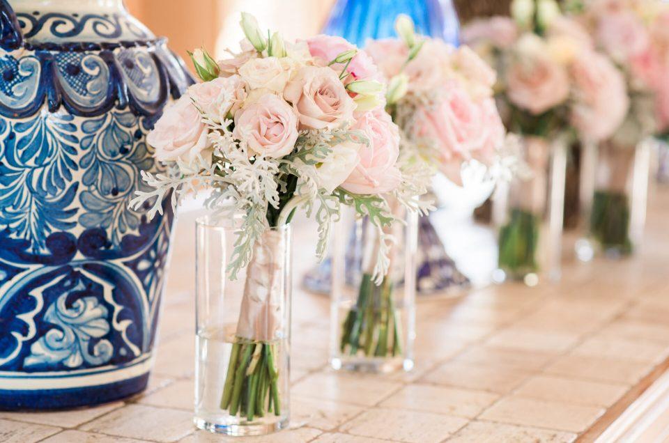Leslie & Zac's Wedding
