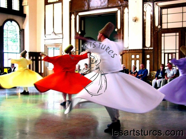 whirling dervish show reservation ticket sirkeci train station orient express sultanahmet